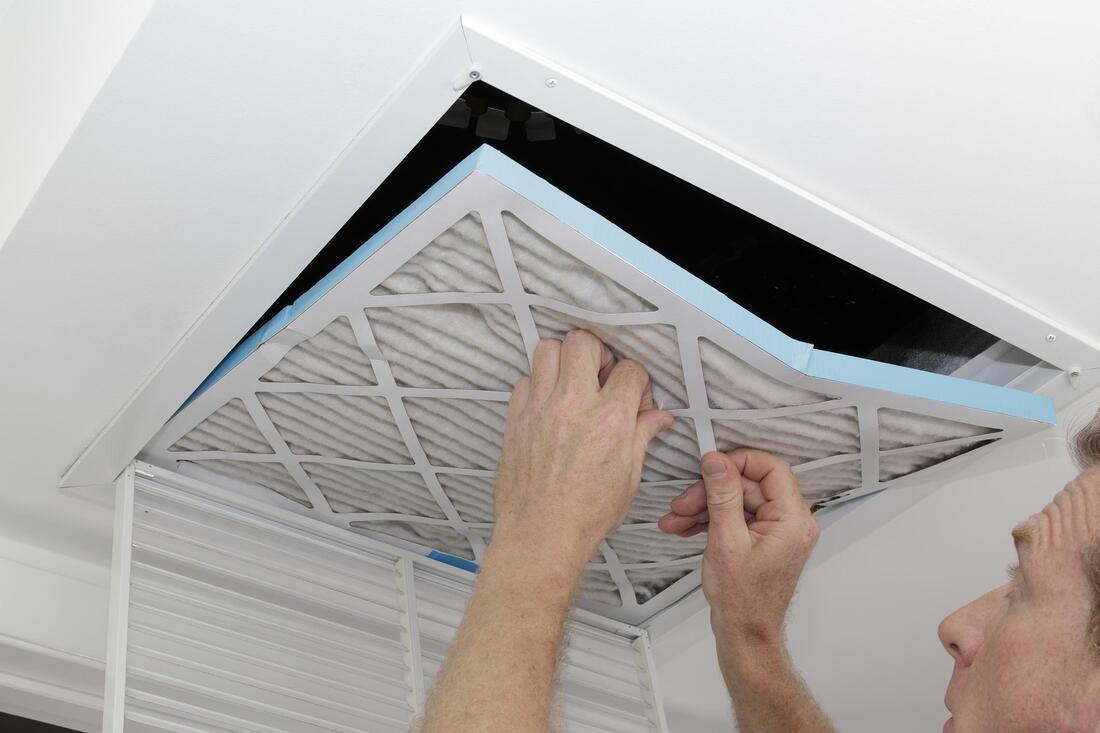 dover hvac pros air filter