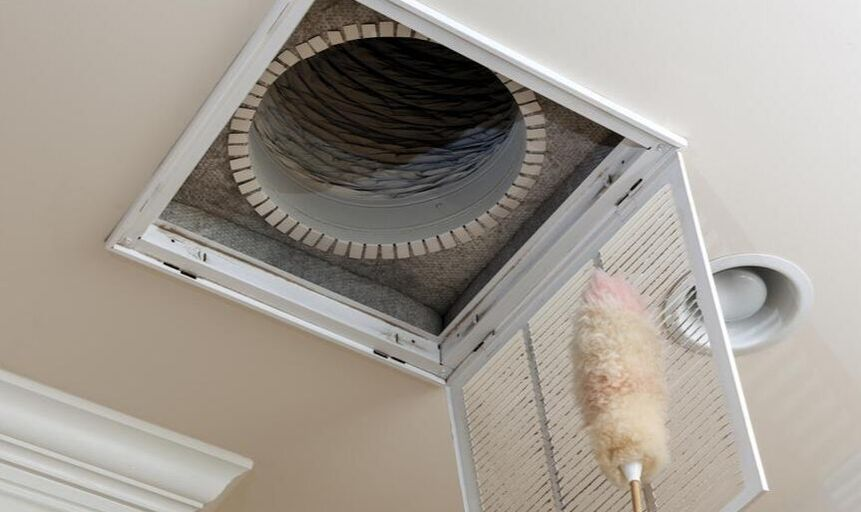 dover hvac pros air duct cleaning sealing