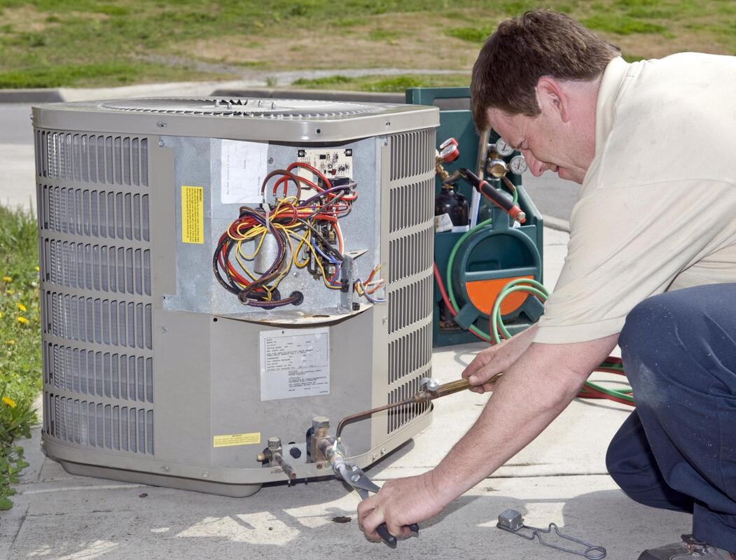 dover hvac professionals new hvac installation