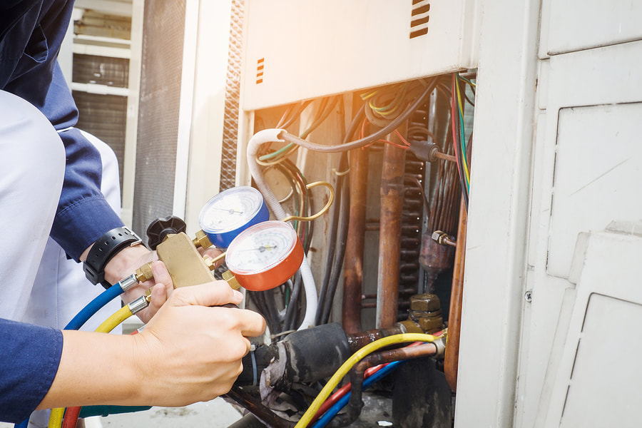 dover hvac pros repair service